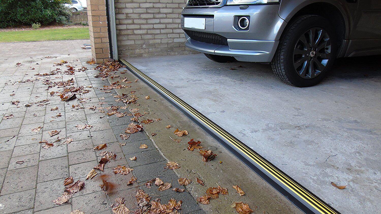 Garage Door Seal Protect Your Garage
